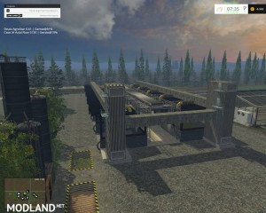 Dondiego Map Reloadet v 5.3, 16 photo