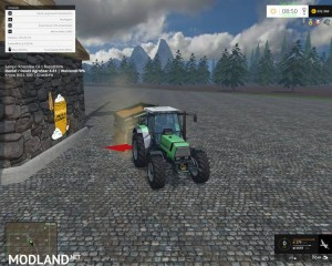 Dondiego Map Reloadet v 5.3, 2 photo