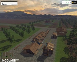Dondiego Map Reloadet v 5.3, 23 photo