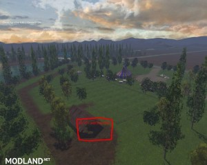 Dondiego Map Reloadet v 5.3, 24 photo
