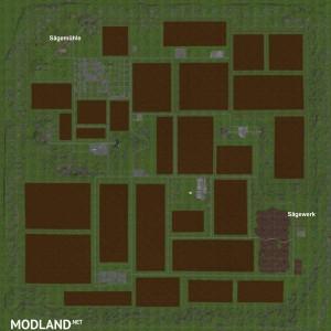 Farmers Dream Big Map v 1.0, 1 photo