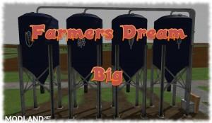 Farmers Dream Big Map v 1.0, 2 photo