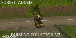 Farming Simulator Collector Map v 3.0, 10 photo