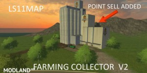 Farming Simulator Collector Map v 3.0, 11 photo