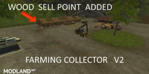 Farming Simulator Collector Map v 3.0, 13 photo