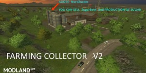 Farming Simulator Collector Map v 3.0, 14 photo