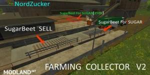 Farming Simulator Collector Map v 3.0, 15 photo