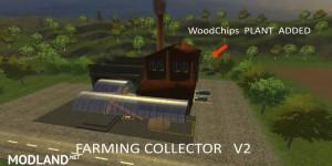 Farming Simulator Collector Map v 3.0, 18 photo