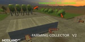 Farming Simulator Collector Map v 3.0, 19 photo