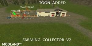 Farming Simulator Collector Map v 3.0, 20 photo