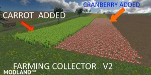 Farming Simulator Collector Map v 3.0, 21 photo