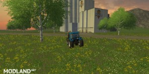 Farming Simulator Collector Map v 3.0, 27 photo