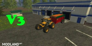 Farming Simulator Collector Map v 3.0, 3 photo