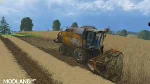 Forest of Dean Map  v 1.3 MP, 13 photo