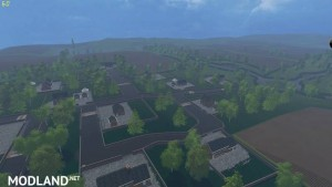 Forest of Dean Map  v 1.3 MP, 17 photo