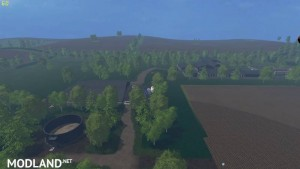 Forest of Dean Map  v 1.3 MP, 20 photo
