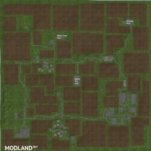 Forest of Dean Map  v 1.3 MP, 23 photo