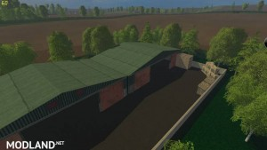 Forest of Dean Map  v 1.3 MP, 3 photo