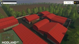 Forest of Dean Map  v 1.3 MP, 4 photo