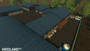 Forest of Dean Map  v 1.3 MP, 5 photo