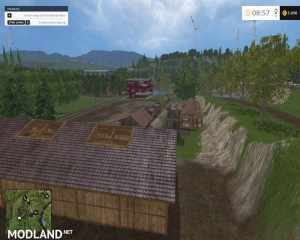Forest Map v 1.0, 13 photo