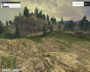Forest Map v 1.0, 23 photo