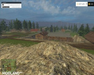 Forest Map v 1.0, 24 photo