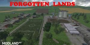 Forgotten Lands Map v 1.0, 13 photo
