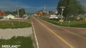 FS15 County Line v 1.1, 2 photo
