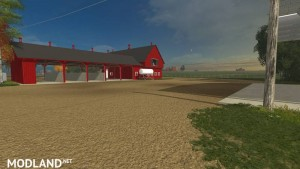 FS15 County Line v 1.1, 6 photo