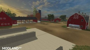 FS15 County Line v 1.1, 8 photo