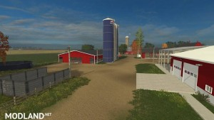 FS15 County Line v 1.1, 12 photo