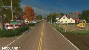 FS15 County Line v 1.1, 14 photo