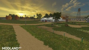 FS15 County Line v 1.1, 15 photo