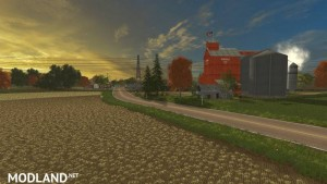 FS15 County Line v 1.1, 18 photo