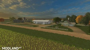 FS15 County Line v 1.1, 22 photo