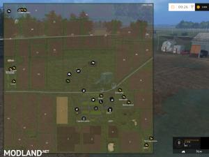 Orlovo Map v 1.0 FINAL, 1 photo