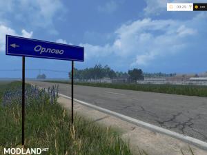 Orlovo Map v 1.0 FINAL, 6 photo