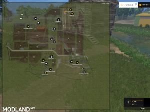 Polevoe Map v 0.1, 4 photo