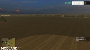 FS15 Windchaser Map BETA Soil Mod, 2 photo