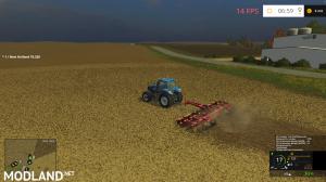 FS15 Windchaser Map BETA Soil Mod, 6 photo