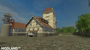 Burg Haamstede Map, 8 photo