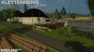 Klettenberg Map v 1.0, 6 photo