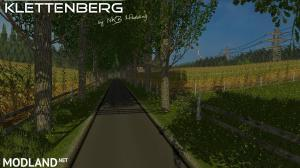 Klettenberg Map v 1.0, 10 photo