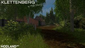 Klettenberg Map v 1.0, 11 photo