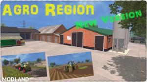 Agro Region New Version, 1 photo