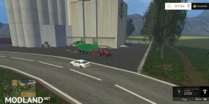 Giants Map from FS 2011 v 1.0 , 13 photo