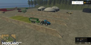 Giants Map from FS 2011 v 1.0 , 18 photo