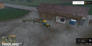 Giants Map from FS 2011 v 1.0 , 5 photo