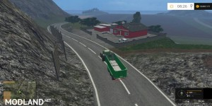Giants Map from FS 2011 v 1.0 , 9 photo